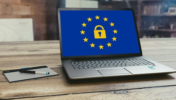 Regolamento europeo Privacy